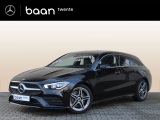 Mercedes-Benz CLA Shooting Brake 220 Advantage | AMG Line | Apple Carplay | DAB+ | MBUX Augmented