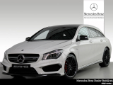 Mercedes-Benz CLA Shooting Brake 45 AMG 4MATIC