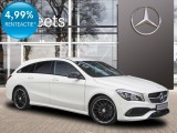 Mercedes-Benz CLA Coupé 180 SHOOTING BRAKE NIGHT EDITION PLUS, AMG-LINE