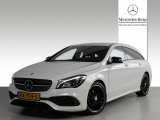 Mercedes-Benz CLA Coupé Shooting 180 Line: AMG Night Edition Plus