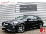 Mercedes-Benz CLA Coupé Shooting Brake CLA 180 d Automaat Business Solution AMG