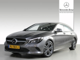 Mercedes-Benz CLA Coupé Shooting Brake 180 D BUSINESS SOLUTION PLUS Line: Urban Licht en zicht pakket /