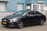 Mercedes-Benz CLA 180 AMBITION