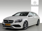 Mercedes-Benz CLA Shooting Brake 180 D BUSINESS SOLUTION AMG