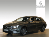 Mercedes-Benz CLA Coupé Shooting Brake 180 Business Solution PLUS Line: Urban