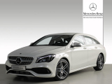 Mercedes-Benz CLA Coupé Shooting Brake 180 d Business Solution AMG Upgrade Edition Automaat