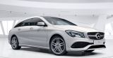 Mercedes-Benz CLA Shooting Brake 180 BUSINESS SOLUTION AMG UPGRADE EDITION Automaat