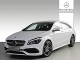 Mercedes-Benz CLA Shooting Brake 180 BUSINESS SOLUTION AMG UPGRADE EDITION