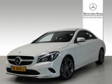 Mercedes-Benz CLA 180 D BUSINESS SOLUTION PLUS Line: Urban