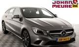 Mercedes-Benz CLA Shooting Brake Mercedes CLA 200 CDI Lease Edition Automaat -1e Eigenaar -A.S. ZO