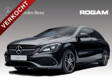Mercedes-Benz CLA Coupé Shooting Brake CLA 180 Automaat / Ambition / AMG / Nightpakket