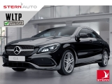Mercedes-Benz CLA Coupé Coupé CLA 180 Business Solution AUTOMAAT | AMG LINE | AMBITION