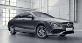 Mercedes-Benz CLA Coupé 180 Business Solution AMG Upgrade Edition Automaat