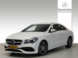 Mercedes-Benz CLA 180 BUSINESS SOLUTION AMG UPGRADE EDITION .