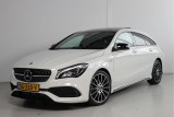Mercedes-Benz CLA Shooting Brake 180 WhiteArt Edition Line: AMG Automaat