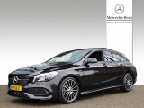 Mercedes-Benz CLA Shooting Brake 180 White Art Edition Line: AMG  Automaat