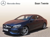 Mercedes-Benz CLA CLA 200 d Business Solution AMG Automaat