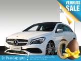 Mercedes-Benz CLA Shooting Brake 180 Business Solution Plus Upgrade Edition Automaat
