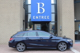 Mercedes-Benz CLA Shooting Brake 180 Business Solution-Urban-NAVI-XENON-CAMERA-STOELVERWARMING-COM