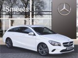 Mercedes-Benz CLA Shooting Brake 180d BUSINESS SOLUTION AUT MET PLUS PAKKET