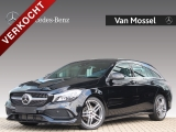 Mercedes-Benz CLA Shooting Brake CLA 180 7G-DCT Ambition AMG