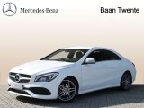 Mercedes-Benz CLA CLA 180 Business Solution AMG Automaat