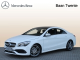 Mercedes-Benz CLA CLA 180 Business Solution AMG Panoramadak Automaat