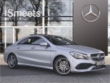 "Mercedes-Benz CLA 180 AUT. BUSINESS SOLUTION AMG, PANO DAK, 18""LM, LED KOPLAMPEN, STOELVERW."