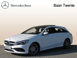 Mercedes-Benz CLA Shooting Brake CLA 180 Business Solution AMG Panoramadak Apple Carplay Automaat
