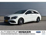 Mercedes-Benz CLA Shooting Brake 180