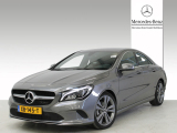 Mercedes-Benz CLA 180 d Business Solution Plus Upgrade Edition Line: Urban