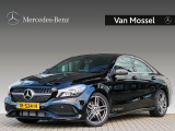 Mercedes-Benz CLA Coupé CLA 200d 7G-DCT Business Solution AMG