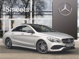 Mercedes-Benz CLA 180 BUSINESS SOLUTION, AMG LINE, AUTOMAAT, LED, CAMERA, PANORAMADAK