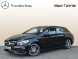 Mercedes-Benz CLA Shooting Brake CLA 180 Business Solution AMG Apple Carplay Automaat