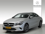 Mercedes-Benz CLA 180 BUSINESS SOLUTION PLUS UPGRADE EDITION