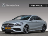 Mercedes-Benz CLA CLA 180 Automaat/AMG/Night/Panodak