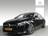 Mercedes-Benz CLA 180 Business Solution Plus Upgrade Edition Line: Urban Automaat