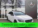 Mercedes-Benz CLA 180 BUSINESS SOLUTION, AMG LINE, NIGHT, LED, PANORAMADAK, CAMERA, NAVI.