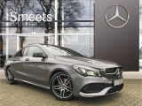 Mercedes-Benz CLA 180 BUSINESS SOLUTION, AMG LINE, PANORAMADAK, NIGHT, LED, CAMERA, NAVI.