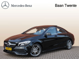 Mercedes-Benz CLA CLA 200 Ambition AMG Automaat