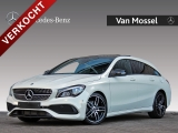 Mercedes-Benz CLA CLA 200 Shooting Brake/AMG/Night/Panodak