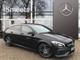 Mercedes-Benz CLA Shooting Brake 180 BUSINESS SOLUTION, AMG LINE, PANORAMA