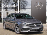 Mercedes-Benz CLA 180 BUSINESS SULUTION AMG LINE, NAVI, CAMERA