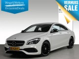 Mercedes-Benz CLA 180 AMG Night Edition Plus Automaat