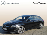 Mercedes-Benz CLA Shooting Brake CLA 180 d Business Solution