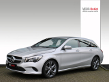 Mercedes-Benz CLA Shooting Brake 200 d Lease Edition Plus Line: Urban Automaat