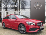 Mercedes-Benz CLA Shooting Brake 180 BUSINESS SOLUTION, AMG LINE, LED, NAVI, CAMERA, PANORAMADAK