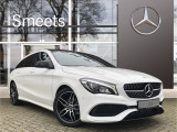 Mercedes-Benz CLA Shooting Brake 180 BUSINESS SOLUTION, AMG LINE, LED, NAVI, CAMERA, PANORAMDAK