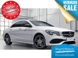 Mercedes-Benz CLA 180 Business Solution AMG Night Upgrade Automaat