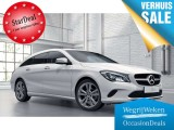 Mercedes-Benz CLA Shooting Brake 180 Business Solution